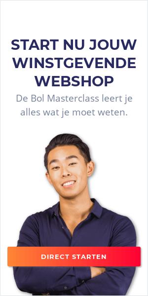 Online verdienen met Bol.com